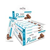 QNT Easy Body Protein Bar Double Chocolate 24 x 35 g