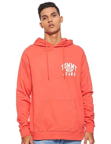 Tommy Hilfiger TJM Graphic Washed Hoodie suéter