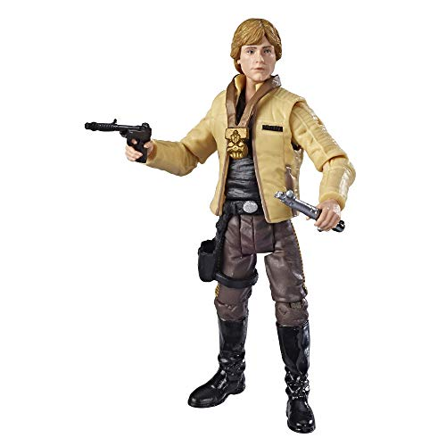 STAR WARS The Vintage Collection Episode IV: A New Hope Luke Skywalker (Yavin Ceremony) 3.75 Inches - Scale Action Figure - Collectible