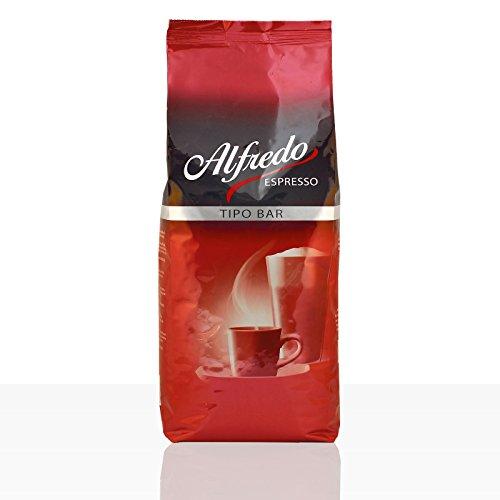 Alfredo Espresso Tipo-Bar 1000g Bohne