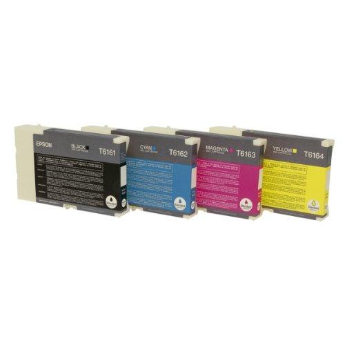 Epson C13T616300 Tintenpatrone magenta für B 300/310 N/500 DN/510 DN