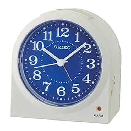 Seiko DESPERTADOR analoge wekker van plastic QHE179W