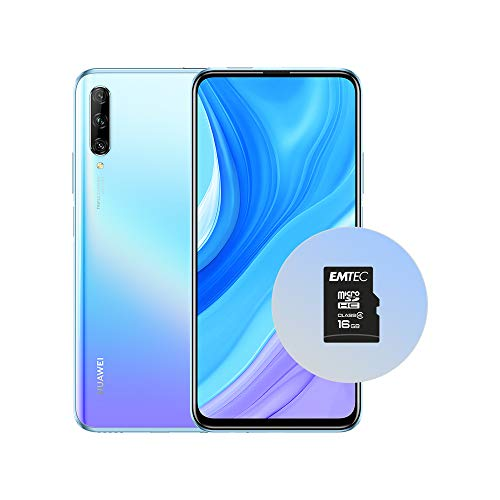 HUAWEI P Smart Pro e MicroSD,...