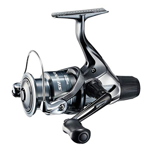 Shimano Sienna 2500RE Spinning Angelrolle
