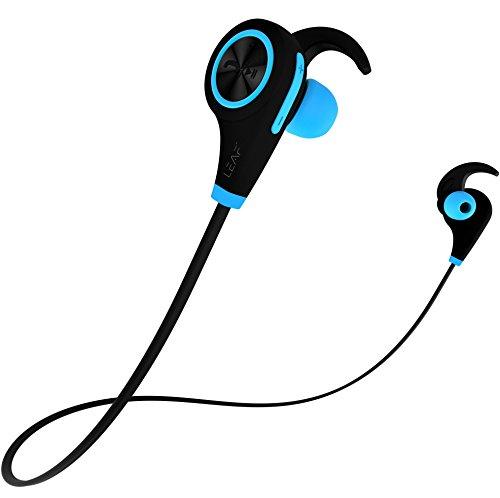 Leaf Ear In-Ear Bluetooth Earphones