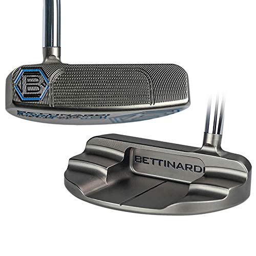 Bettinardi Golf 2017 Studio Stock 3 Putter, 33', Left...