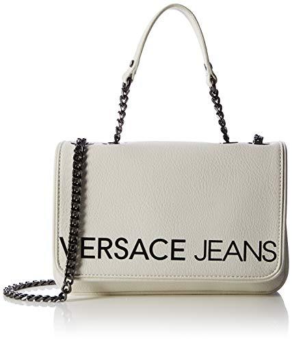 Versace Jeans Bag - Borsa a tracolla Donna - Bianco