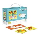 Dodo D300115 - Puzzle Infantil