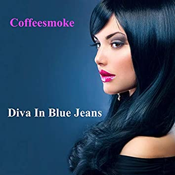 Diva in Blue Jeans