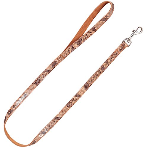 Arppe 194201510507 leren armband Python Gucci
