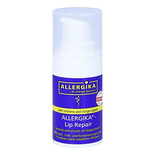 Allergika Lip Repair, 15 ml