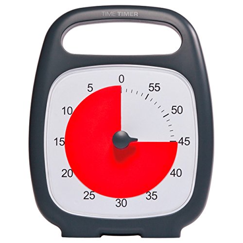 "Time Timer \""Plus\"""