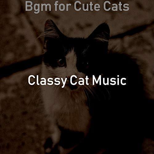 Classy Cat Music