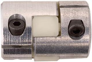 1 Each Hubs w//Bore 1.50 Lg. Size B 3//8 Bore Flexible Shaft Couplings Gear Grip 1.15 O.D.