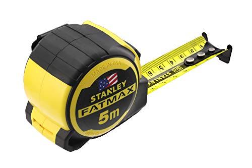 STANLEY FATMAX FMHT36318-0 Flexómetro Fatmax PRO 5m