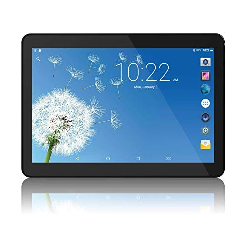 Android Tablet 10 Inch, Phablet Unlocked 3G [Android 8.1 Go]...