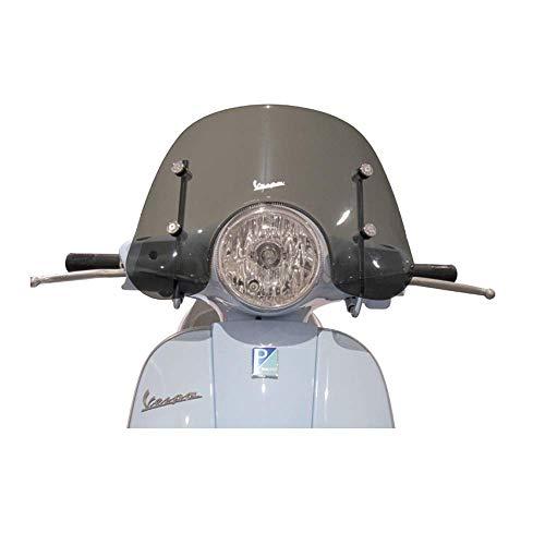 Original Vespa Sportscheibe Cruiser rauchgrau getönt für Roller LX