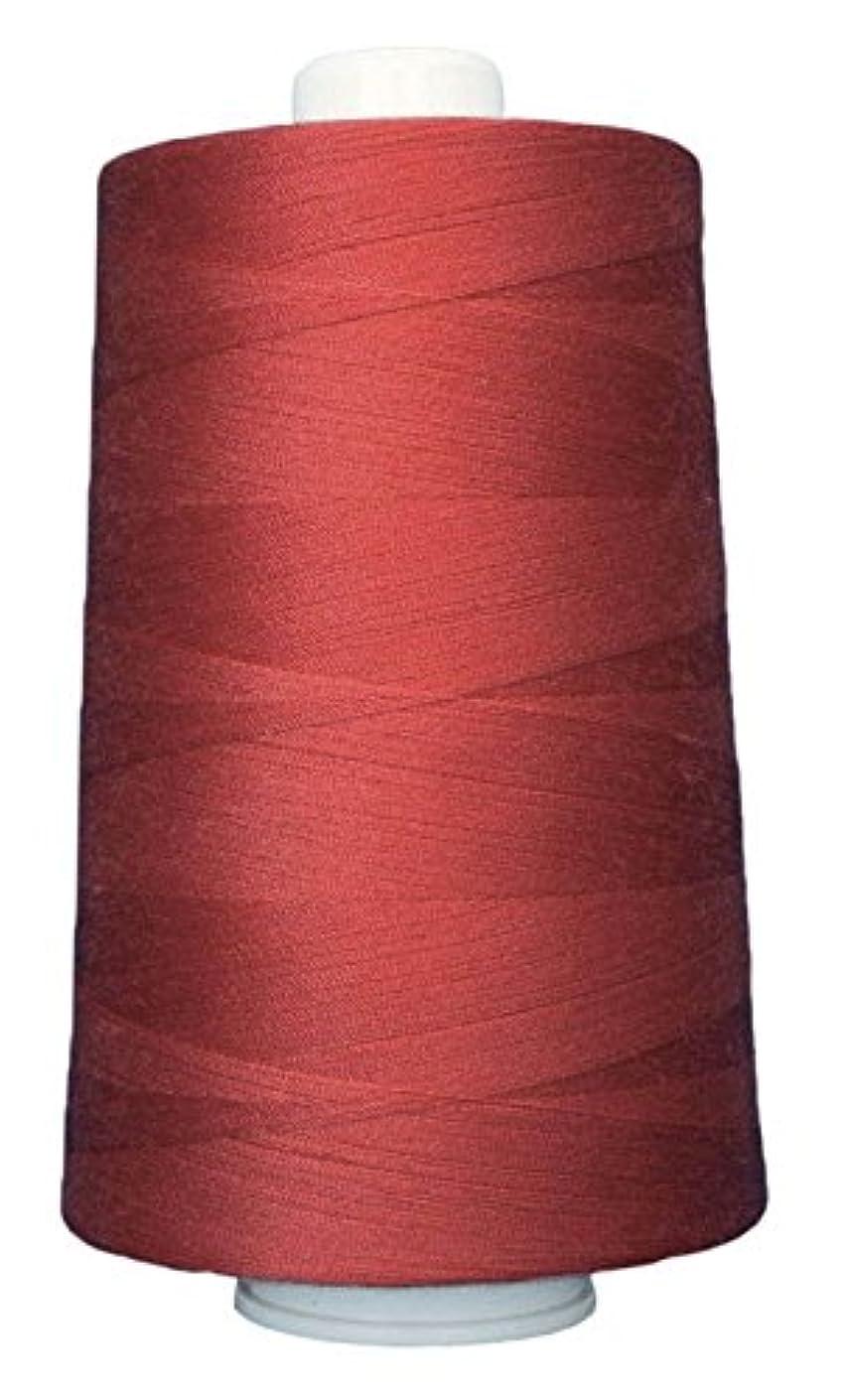Superior Threads 13402-3152 Omni Climbing Rose 40W Polyester Thread, 6000 yd