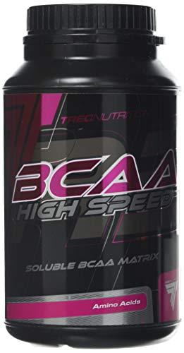 Trec Nutrition BCAA High Speed Amino Acids Pre-Workout Drink, 900 g, Cherry/Grapefruit