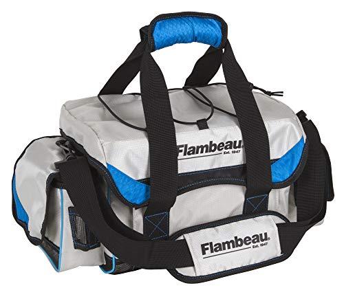 Flambeau Outdoors Coastal Series 4000 Tackle Bag, Medium Bag