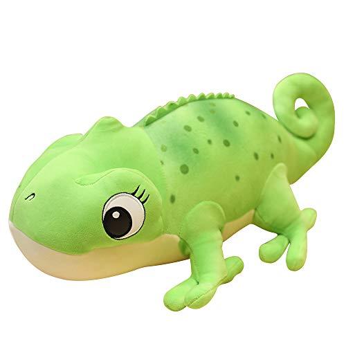qwerqz Soft Toys-1pc 30cm Gefüllte Dinosaurier Plüschtier Kuscheltier Spielzeug Chamäleon Spielzeug Für Kinder