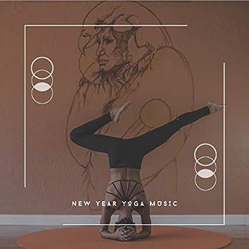 New Year Yoga Music