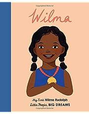 Vegara, M: Wilma Rudolph