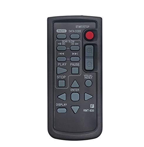 Pehtini RMT-835 - Mando a distancia para Sony DVD Handycam camcorder HDR-CX500,...