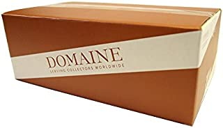 Wine Storage Boxes - Layflat Style - 12 Bottle 750 ML (QTY: 10 Boxes)