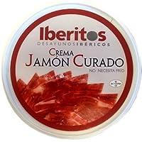 Crema De Jamón Curado Iberitos 700gr