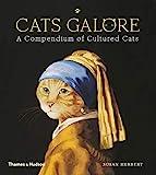 Herbert, S: Cats Galore: A Compendium of Cultured Cats