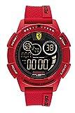Scuderia Ferrari Orologi da Polso 0830857