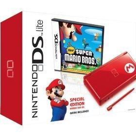 Nintendo DS Super Mario Limited Edition Bundle] [Amérique du Nord importé Nintendo DS Super Mario (Mario + corps)