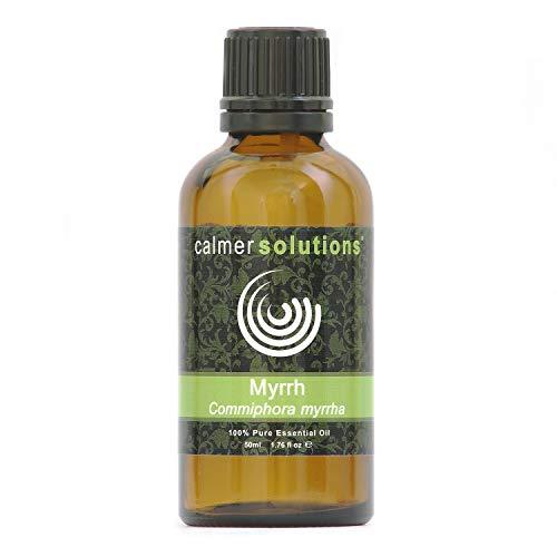 Calmer Solutions Etherische aromatherapie-olie, venkel, 30 ml, eenheidsmaat