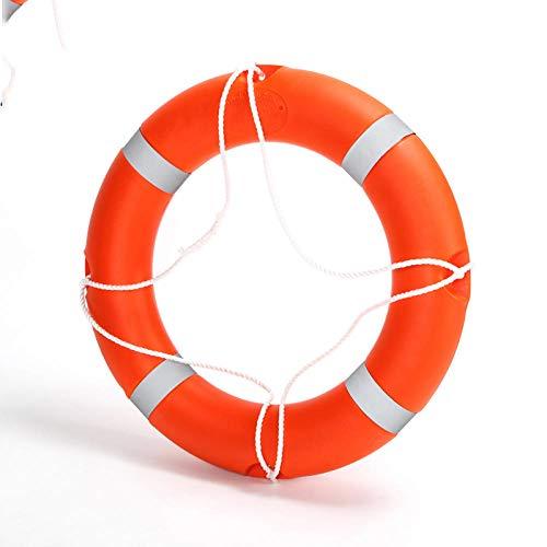 Professionelle Marine Schaum solide Erwachsenen Rettungsring verdickt Meer großen 200 kg Erwachsenen Gummi Schwimmring-1 Rettungsring