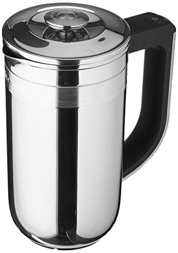 Prensa Francesa KitchenAid KXD03AR Inox 740 ml 110V