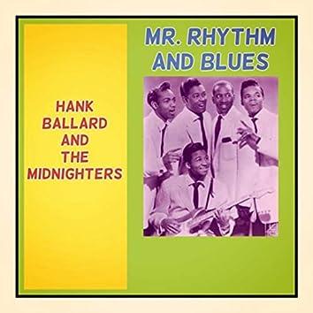 Mr. Rhythm and Blues