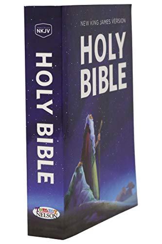 NKJV Children's Outreach Bibl