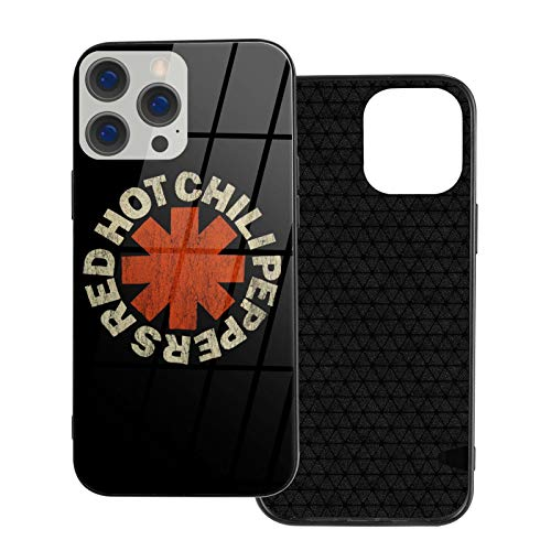 red hot Chili Peppers iPhone 12 pro max case 360° Full Shockproof Protective Phone Cases Ultra Slim Cover for iPhone 12/ iPhone 12 Pro IP12-6.1