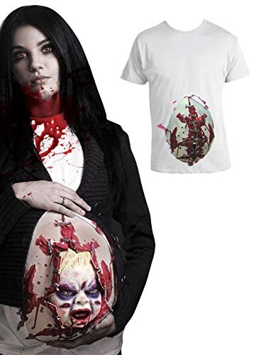 Funny Fashion Shirt Zombie Birth