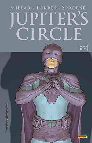 Jupiter's Circle 2 (PRODUCTO ESPECIAL)