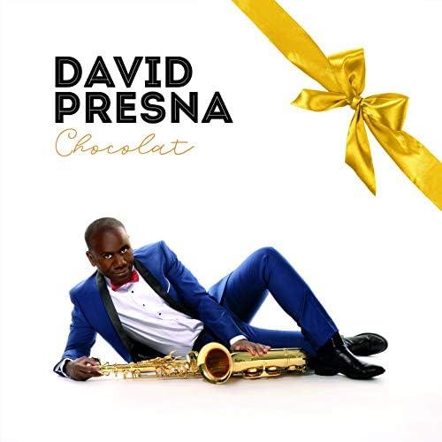 David Presna