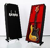 John Deacon (Queen) : Fender Precision Bass – Réplique de guitare miniature (vendeur britannique)