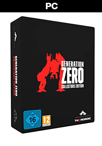 Generation Zero Collectors Edition [PC]