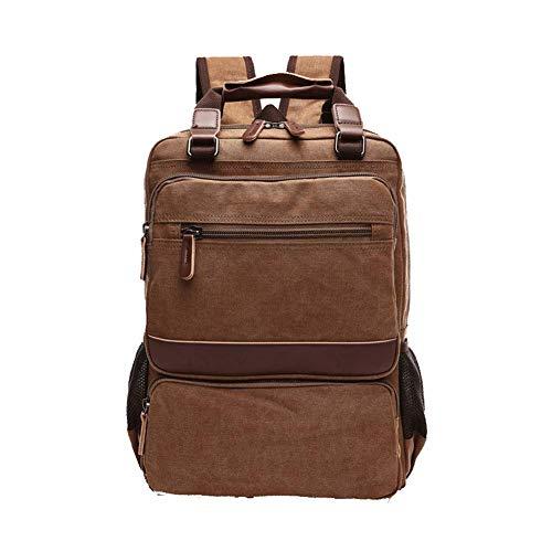 Mochila portátil, viaje de negocios, bolsa de mochila para computadora portátil antirrobo, cinturón para hombres, mochila duradera para computadora de 15.6 pulgadas