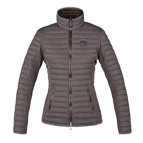 Kingsland Damen Jacke Luna Größe S, Farbe Navy