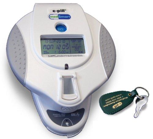 e-Pill   MedSmart, Automatic Pill Dispenser