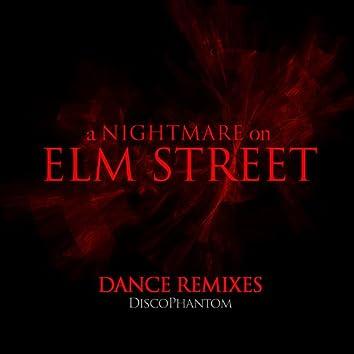 A Nightmare on Elm Street Dance Remixes