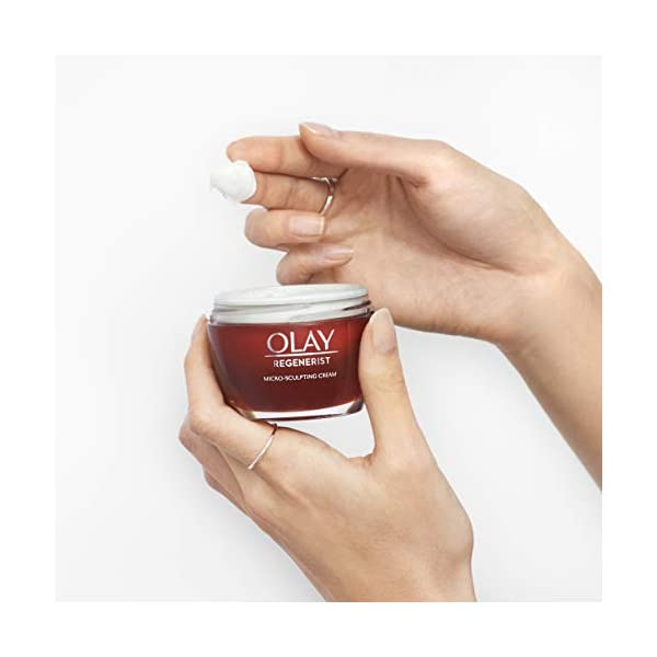 Anti aging products Olay Regenerist Cream, 1.7 oz