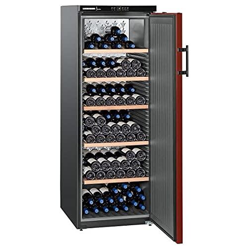 Liebherr WKr 4211 Vinothek Weinklimaschrank, 200 Flaschen, 60 cm breit